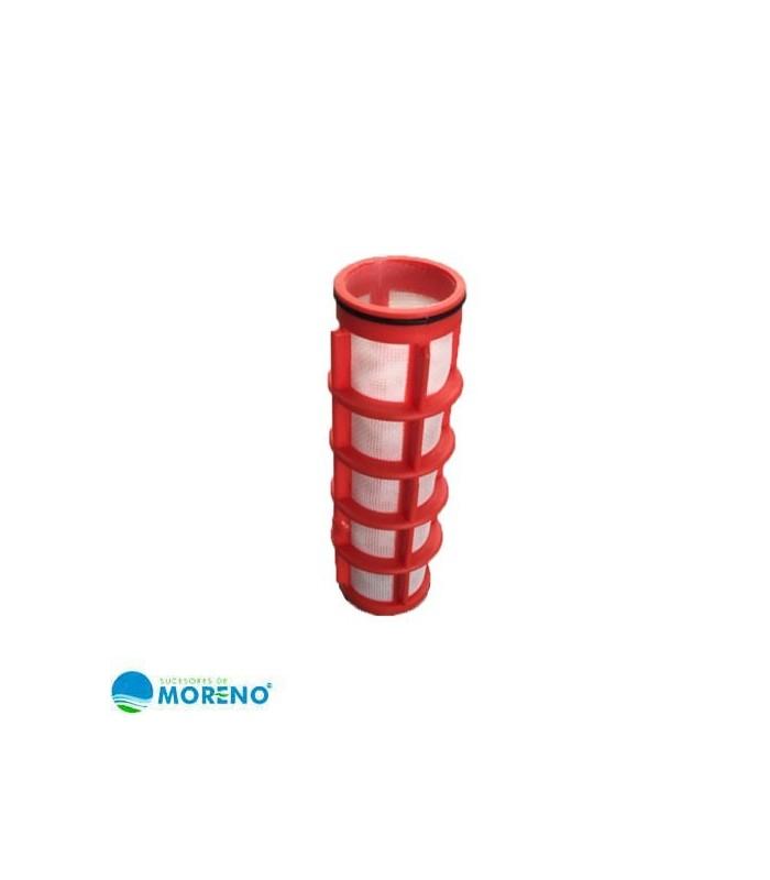 Cartucho filtro malla 3 4 sucesores de moreno - Filtro de malla ...