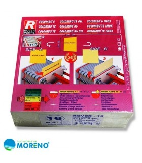 Carton Filtrante Ckp V16(25 Unid)