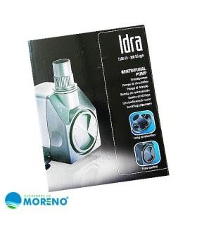 Bomba Idra c/toma tierra 1300L