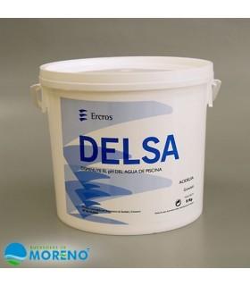 Acidelsa PH - (bajar PH) 8kg