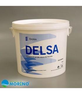 Delsabase PH+ (subir PH) 6kg