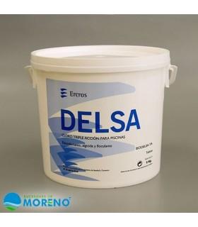 Isodelsa ATCC tab. 200 90% 5kg