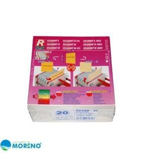Carton Filtrante Ckp V24(25 und)