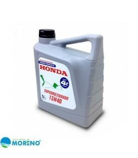 Aceite 4 Tiempos 5 Lts.Honda