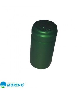 Capsula retractil Verde 60mm