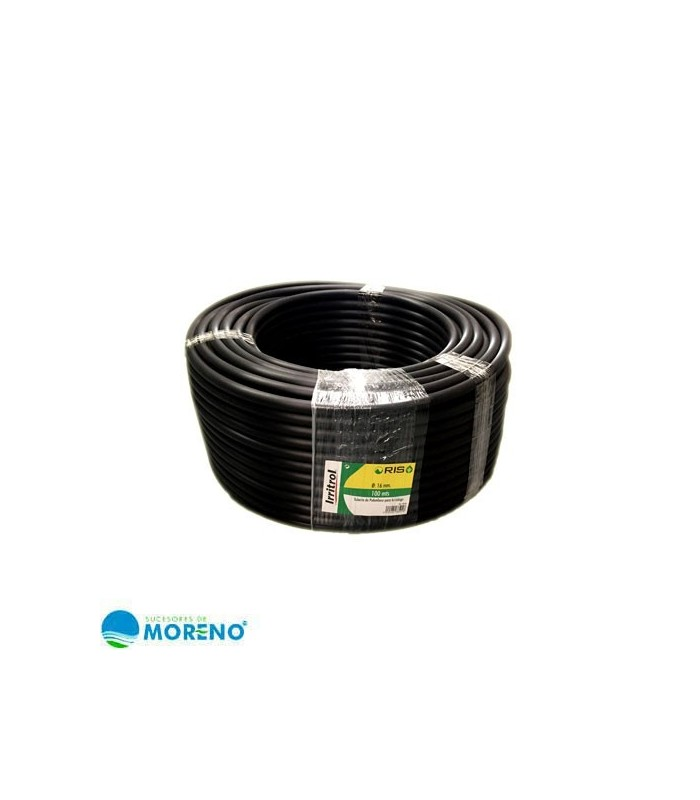 Blister Tuberia Gotero 16mm.100 Mts