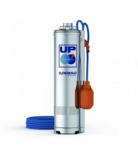Electrobomba Sumergible para aguas limpias UPM 2/4 GE