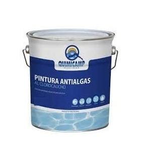 Pintura Quimicamp Ps Azul 25 kg